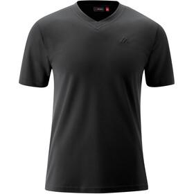 Maier Sports Wali SS Shirt Men black